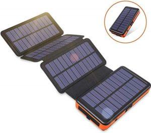 ソーラー発電とモバイルバッテリーのシステムを1万円の予算で!選択肢は二択?