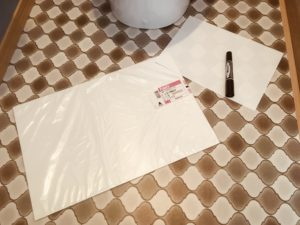フチなしトイレの跳ね返り汚れを根本的に解消する方法[DIY]
