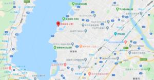 滋賀の湖岸緑地で人気No.1?[志那1]はキャンパーだらけ!