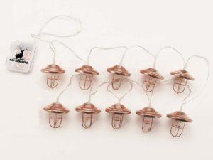暖色LEDランタンおすすめ7選 [単3電池タイプ]
