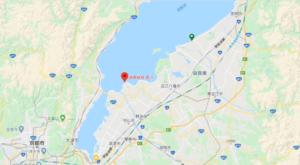 湖岸緑地吉川